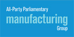 Associate Parliamentary Manufacturing Group